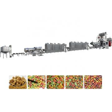 Feed Processing Machine Animal Feed Manufacturing Equipment