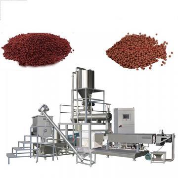300-400kg/H Pig/Cat/Dog/Dirds Pet Food Extruder