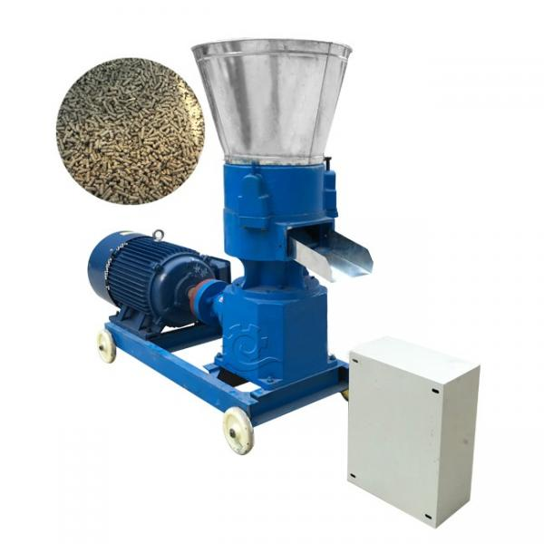 China Professional Factory Supply Automatic Dog Food Packing Machine for Sale