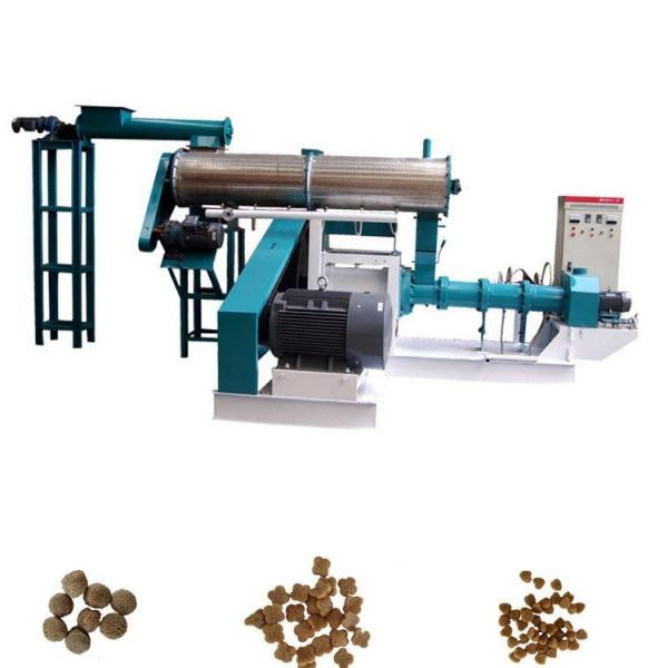Full Automatic Pet Chews Treat Processing Line/Pet Dog Fish Pellet Food Machine/Lowest Price Fish Food Making Machine