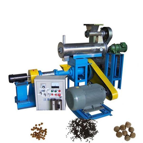 Luxy Plastic Pet Preform Injection Molding Machine Price (ZQ500-M6)