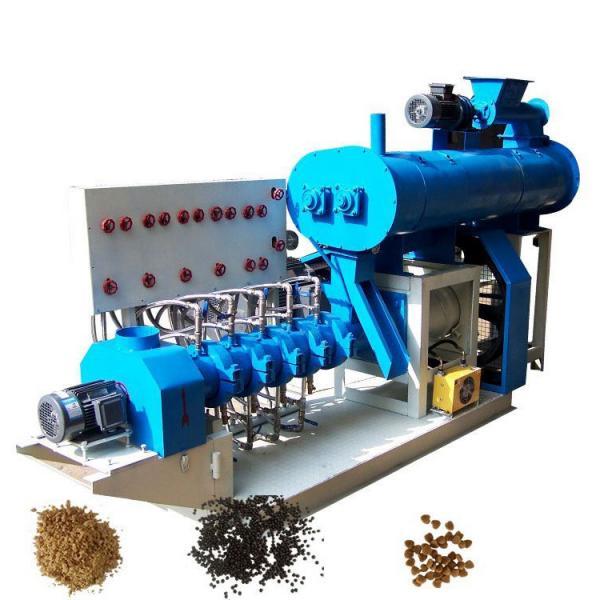 100ml-20L Automatic Pet Bottle Blowing Machine / Plastic Bottle Blow Making Moulding Machine Price/ Water Pet Container Molding Machine