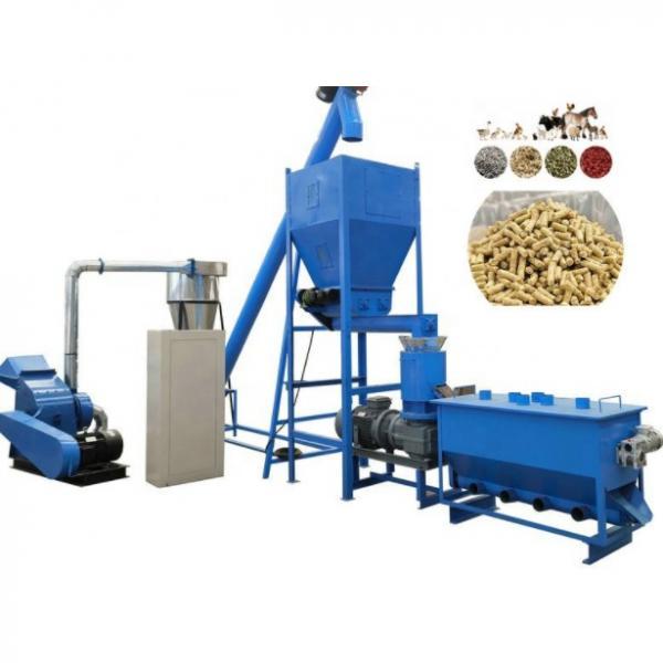 10-50kg Feeds/Fertilizer/Pellet/ Feed/ Animal Food Packing Machine