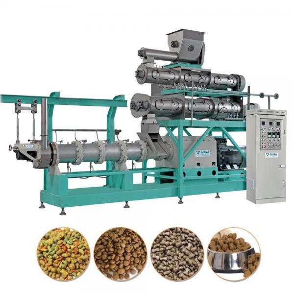 High Quality Animal Feed Processing Equipment